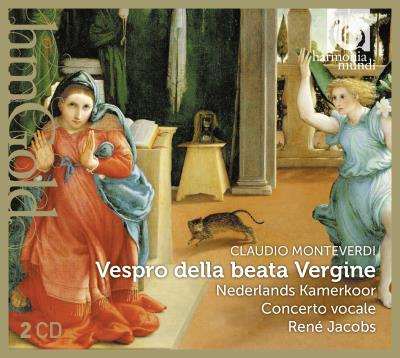 Monteverdi - Vêpres de la Vierge - Page 2 1507-1