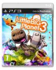 Little Big Planet 3 PS3 - PlayStation 3