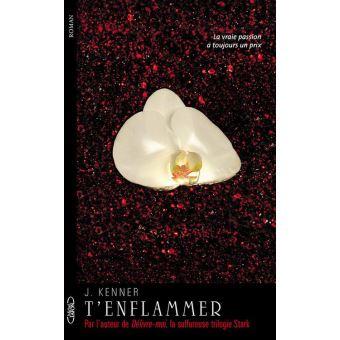 T'enflammer - Julie Kenner