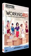Workingirls - Saison 2 (DVD)