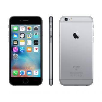 apple iphone 6 16 go 4 7 39 39 gris sid ral smartphone sous. Black Bedroom Furniture Sets. Home Design Ideas