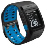 NIKE + SPORTWATCH BLUE GPS BY TOMTOM
