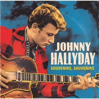 Souvenirs, souvenirs - Johnny Hallyday - Vinyl album ...