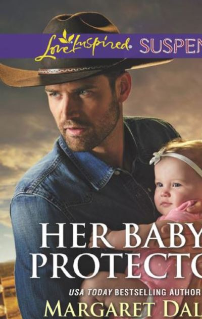 Her Baby´s Protector: Saved by the Lawman / Saved by the SEAL (Mills & Boon Love Inspired Suspense)
