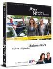Alice Nevers : le juge est une femme - Saisons 8 & 9 (DVD)