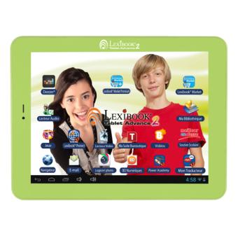 Tablette tactile enfant advance 2 version fr lexibook - Tablette tactile enfant leclerc ...