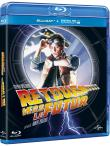 Retour vers le futur - Blu-ray + Copie digitale (Blu-Ray)