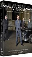 Les Enquêtes de Morse - Saison 2 (DVD)