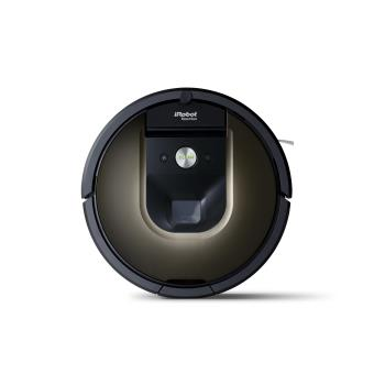 aspirateur robot irobot roomba 980 connect achat prix fnac. Black Bedroom Furniture Sets. Home Design Ideas