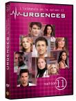 Urgences - Saison 11 (DVD)