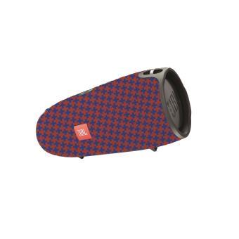 enceinte bluetooth jbl xtreme malta rouge et bleu mini. Black Bedroom Furniture Sets. Home Design Ideas