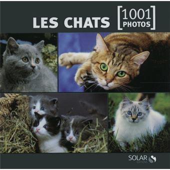 les chats en 1001 photos cartonn collectif achat livre achat prix fnac. Black Bedroom Furniture Sets. Home Design Ideas