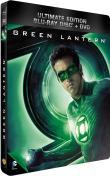 Green Lantern - Combo Blu-ray + DVD - Édition boîtier SteelBook (Blu-Ray)