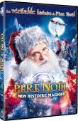 Photo : Père Noël, mon histoire magique