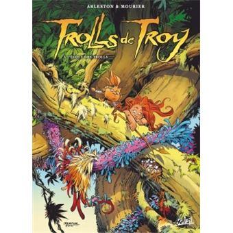 Trolls de Troy - Trolls de Troy, T22