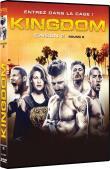 Kingdom - Saison 2 - Round 2 (DVD)