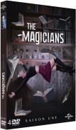 The Magicians - Saison 1 (DVD)