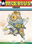 Chaos usa