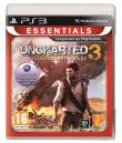 Uncharted 3 Essentials PS3