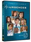 Urgences - Saison 12 (DVD)
