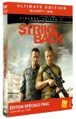 Strike Back : Projet Dawn Coffret intégral de la Saison 2 Combo Blu-Ray + DVD Edition Spéciale Fnac (Blu-Ray)
