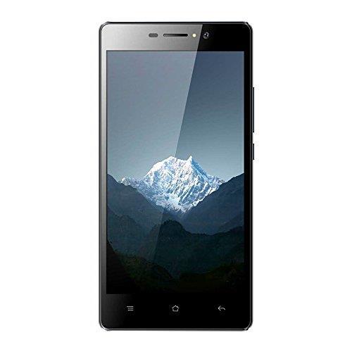 Smartphone Echo Note Double SIM 16 Go Noir