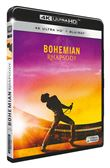 Bohemian Rhapsody - 4K Ultra HD + Blu-ray
