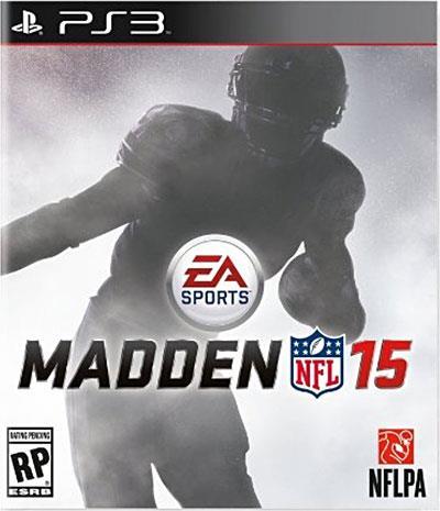 Madden 15 PS3 - PlayStation 3