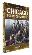 Chicago Police Department - Saison 3 (DVD)
