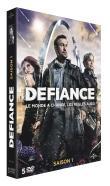 Defiance - Saison 1 (DVD)
