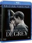 Cinquante nuances de Grey Blu-ray + UV (Blu-Ray)