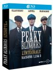 Peaky Blinders - L'intégrale saisons 1, 2 & 3 (Blu-Ray)