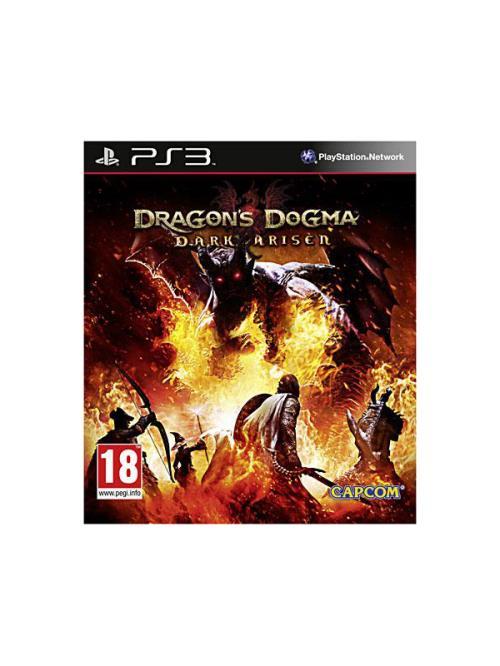 Dragon's Dogma Dark Arisen Essentials PS3 - PlayStation 3