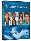 Urgences - Saison 14 (DVD)