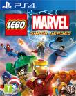 Lego Marvel Super Heroes PS4 - PlayStation 4