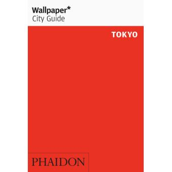 Wallpaper City Guide Tokyo