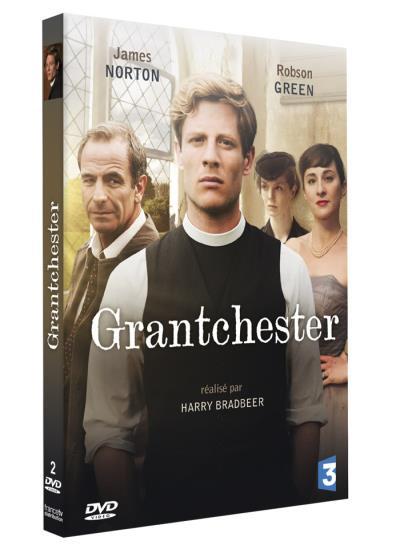 Grantchester ITV 2014, l'adaptation des romans de James Runcie - Page 8 1507-1