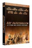 Photo : Ray Harryhausen, le titan des effets speciaux - Édition Collector