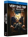 Very Bad Trip - Coffret trilogie