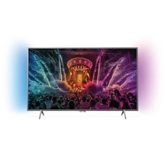 TV Philips 43PUS6201 UHD 4K