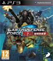 Earth Defense Force 2025 PS3 - PlayStation 3
