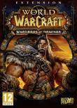 World of Warcraft Warlords of Draenor PC et Mac - PC/Mac