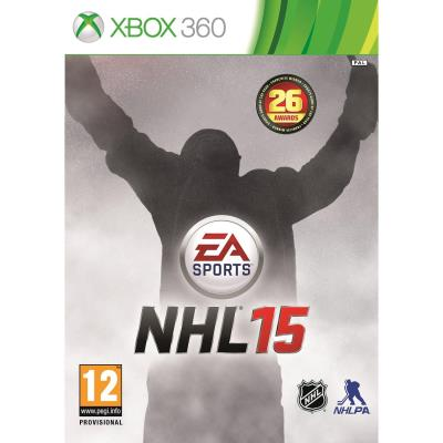 NHL 15 Xbox 360 - Xbox 360
