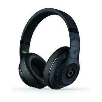 casque beats studio wireless neymar jr noir casque audio achat prix fnac. Black Bedroom Furniture Sets. Home Design Ideas