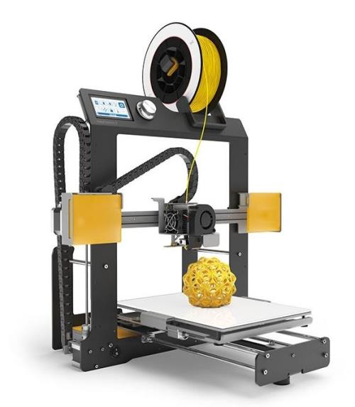Fnac.com : Imprimante 3D BQ Hephestos 2 - Imprimante 3D . Remise permanente de 5% pour les adhérents. Commandez vos produits high-tech au meilleur prix en ligne et retirez-les en magasin.