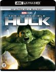 INCREDIBLE HULK-NL-BLURAY 4K