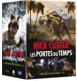 Nick Cutter, les portes du temps - L'intégrale des saisons 1 à 5 (DVD)