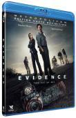 Photo : Evidence Blu-Ray