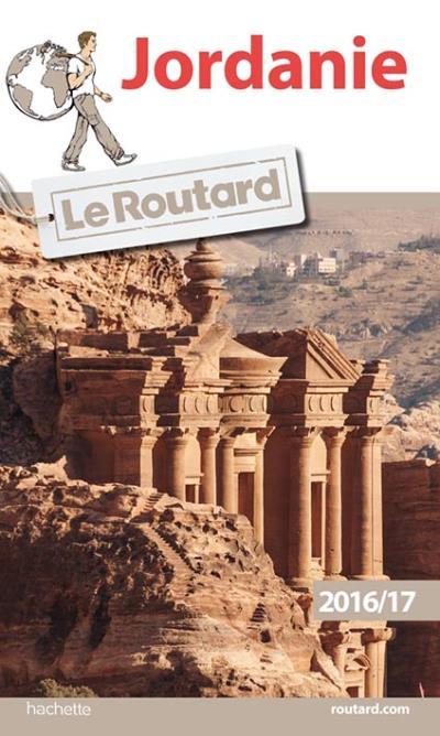 Image accompagnant le produit Guide du Routard Jordanie