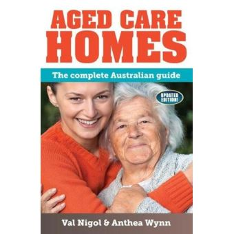 dps guide to aged care book